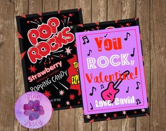 You Rock, Valentine!