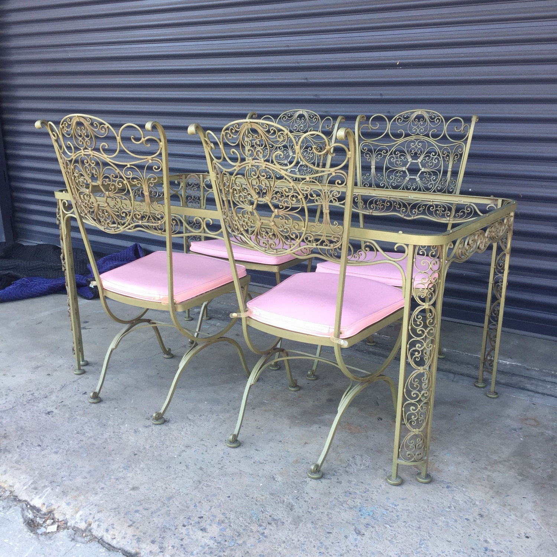 46 Best Woodard Wrought Iron Patio Furniture Graphics Patio