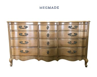 Customizable French Dresser | 1031-02785