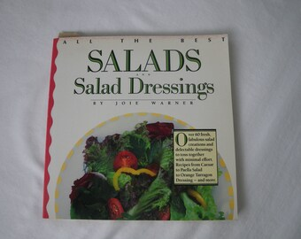 Salad Dressing book