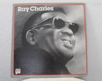 "Ray Charles - ""Archives"" vinyl record"