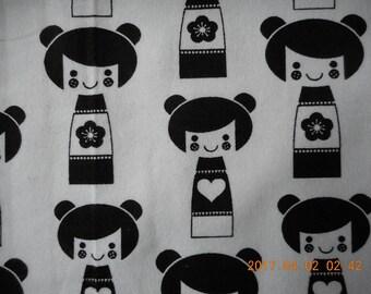 China Doll Pillowcase
