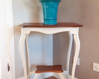 Upcycled Hall / Console Table