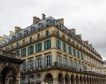 Apartments in Paris // Digital Download