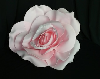 "Light Rose Pink 20"" Giant Size Ships from USA"
