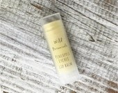 Pineapple and Lychee Lip Balm, All Natural