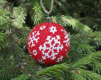 Christmas gifts tags housewarming gift unique christmas in july snowflake ornaments winter holiday gift christmas tree decor red ornaments