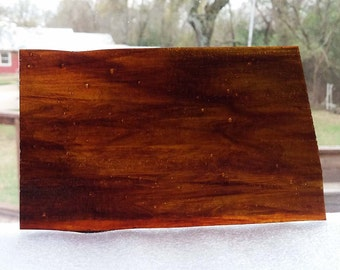 MOSAIC Stained Glass * 1/2 lb * Dark Amber, almost brown