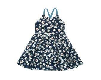 Marina Festival Dress