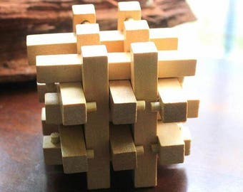 Wooden puzzles, patience, educational valuable play