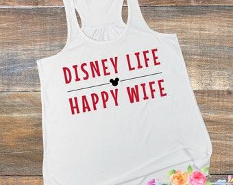 Disney Life Happy Wife, Disney vacation, Disney World, Disney Life, Disneyland, Happy Wife, Disney Vacation