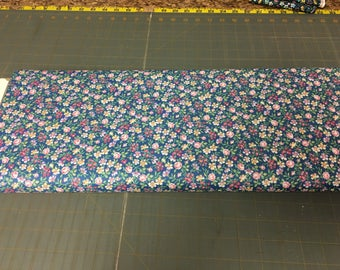 no. 352 CH Lily Garden Fabric by the yard