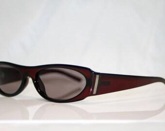 GUCCI Circa 1990 Vintage Womens Designer Sunglasses GG 1454 3H6 11113