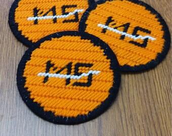 MS Coasters