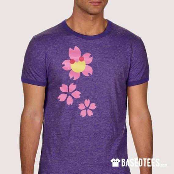 Cherrim Tee Alola - T-Shirt