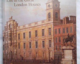 Private palaces: life in the great London houses