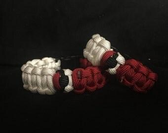 Pokemon Paracord Bracelet