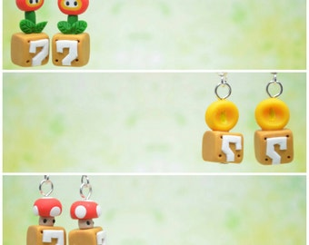 Mario Inspired ?-Blocks