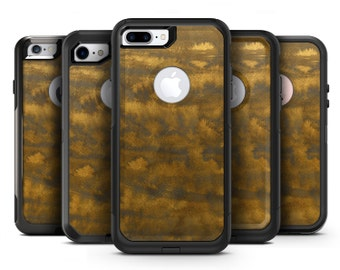 Golden Field Filter - OtterBox Case Skin-Kit for the iPhone, Galaxy & More