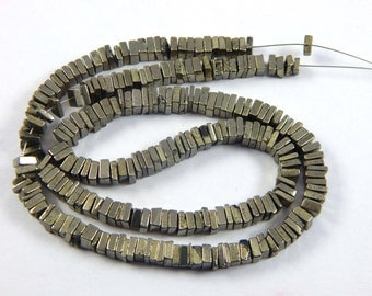 on sale 182 carat approx 4-5 mm 16 '' Heishi beads SILVER HAMATITE Gemstone hishi Beads Strands necklace
