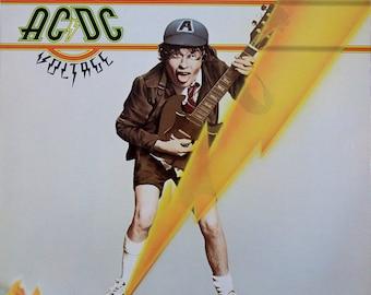 AC DC----High Voltage