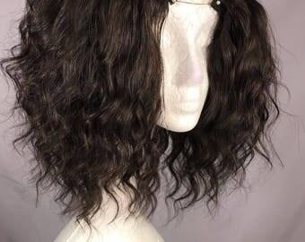 Brazilian Exotic Wave Virgin Human Hair Bundles