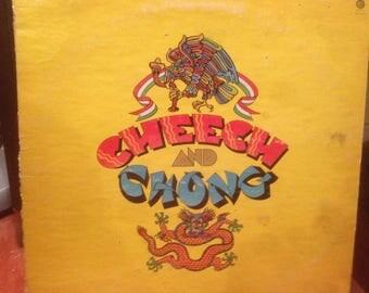 Cheech & Chong - Cheech And Chong - Vinyl