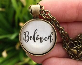 Beloved Pendant