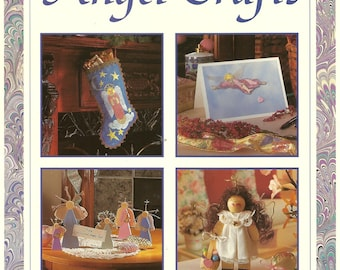 Angel Crafts Book