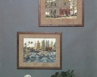 Travel With Hollie Designs Cross Stitch Chart