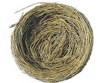 """4"""" Bird's Nests - 2 Quantity"""
