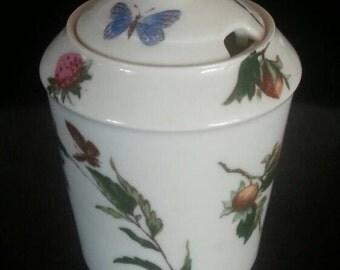 Ceralene 'Mon Jardin' Marmalade Jar