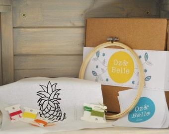 Pineapple kit