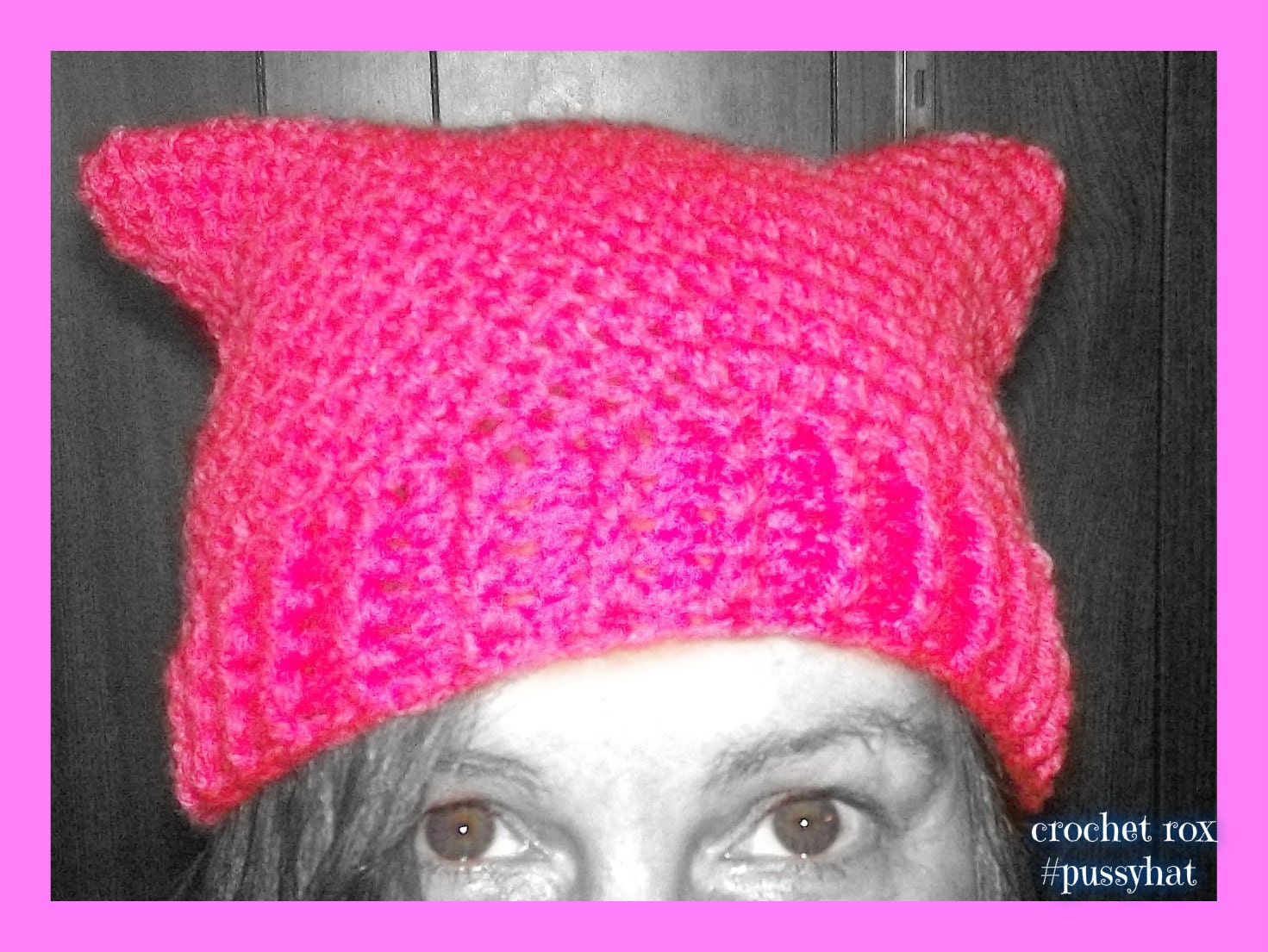 Cat in the hat ornaments - Pussycat Hats Pussyhat Project March Hat Woman S March Pink Pussyhat Girl Power