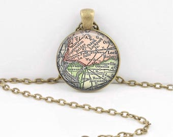 Missionary Necklace Etsy