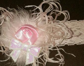 Beautiful boutique headband