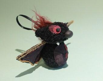 Minibat, cute little bat, hanging decoration
