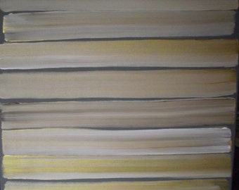 Art Painting Bare Of Gold