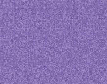 Irresistible Iris by Ann Lauer for Benartex 1074 60