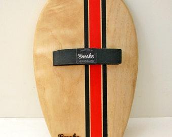 Whangamata Bodysurfing Handplane designed and made in New Zealand