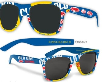 Old Bay Sunglasses