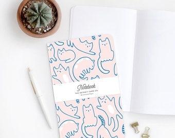 Notebook - Cats