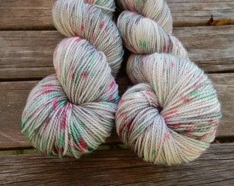 Holiday - Hand Dyed Sock Yarn