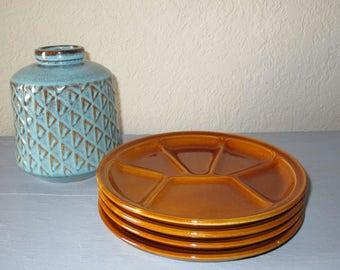 Fondue Plates 4