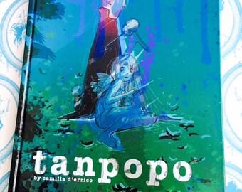 Tanpopo Vol 2