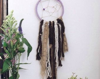 Lavender Dreams - Dreamcatcher