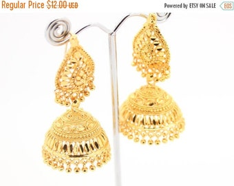 Unique Jhumkis Related Items Etsy