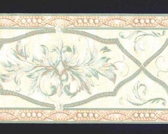 Contemporary b74619 Wallpaper Border