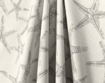 Starfish Curtains Etsy