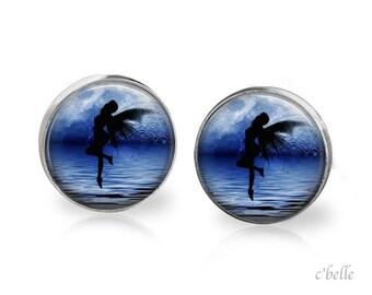 Earrings fairy 15